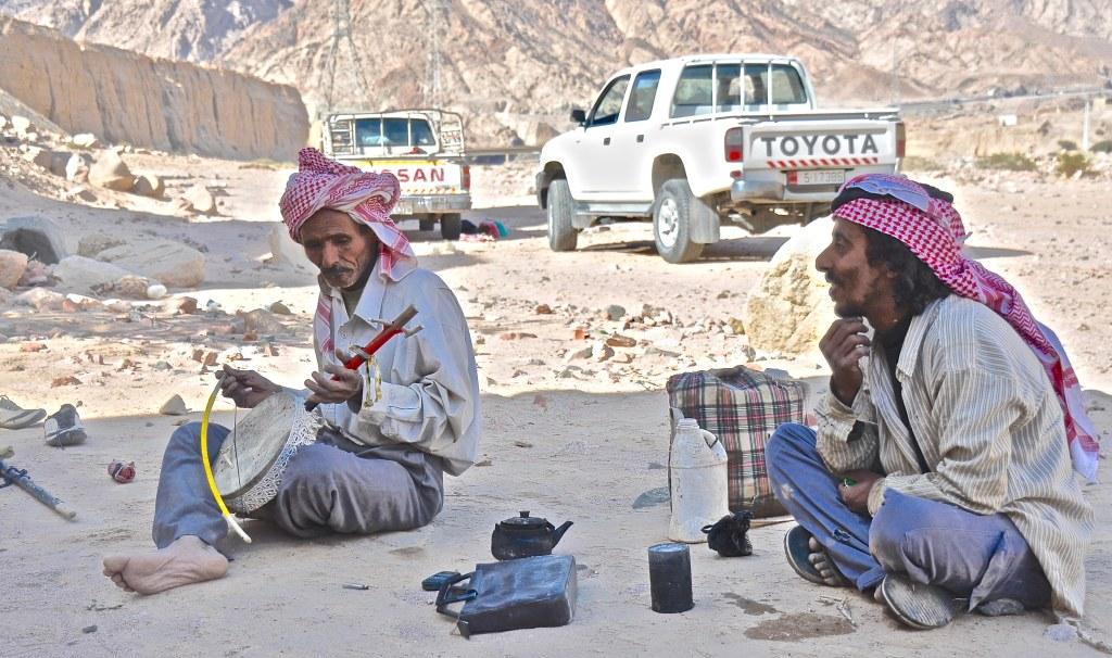 Desert Anzacs - Photo10
