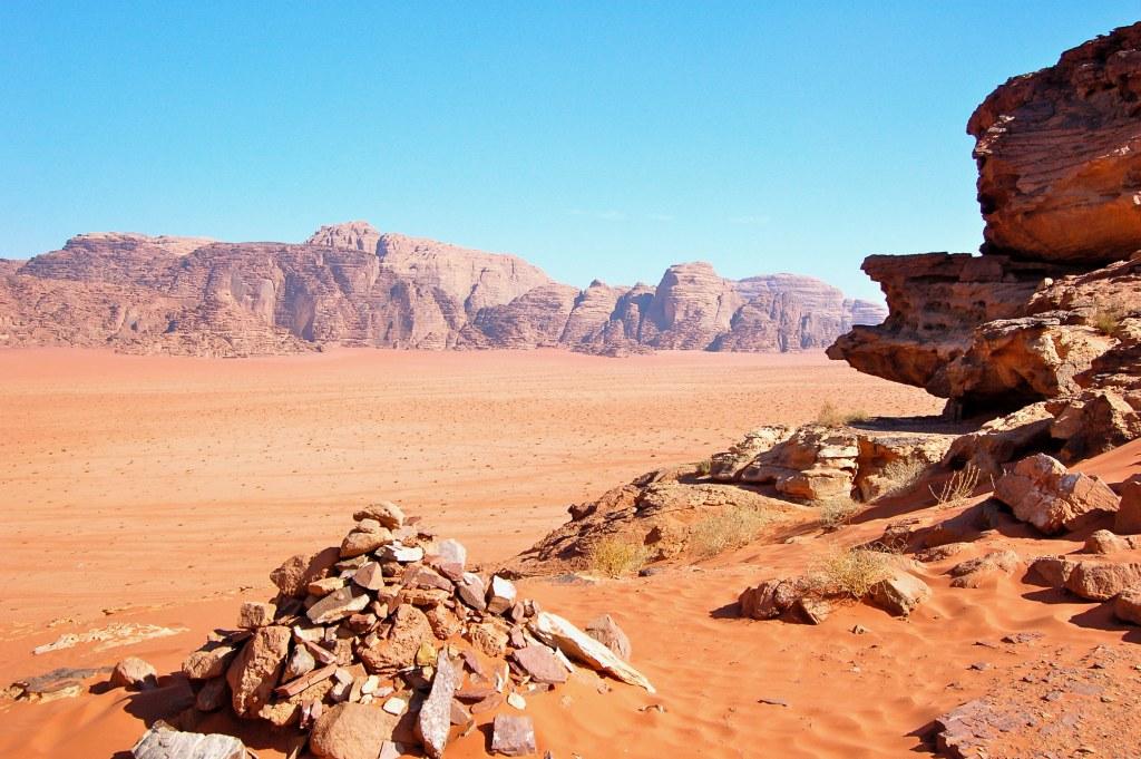 Desert Anzacs - Photo8